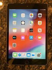 Apple iPad mini 3 16GB, Space Gray, Wi-Fi + Cellular MH3E2LLA