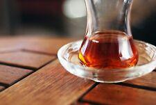 Topkapi - 6er Set Tee-Untersetzer für Türkische Teegläser Zeynep Rund Ø10,2cm