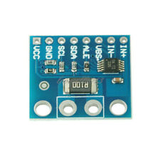 INA226 High or Low-Side Measurement Bi-Directional Current and Power Monitor