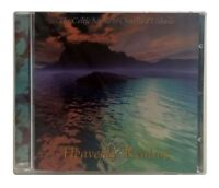 ASNA004 - CD Musique - The Celtic Music Of Neuf D'Urbain - Heavenly Realms