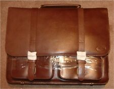 EXECUTIVE DELL CASE *NEW* SATCHEL STYLE