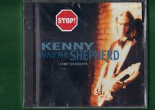KENNY WAYNE SHEPHERD BAND - LEDBETTER HEIGHTS CD NUOVO SIGILLATO