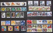1995 Great Britain MNH ** Complete