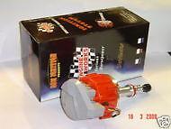 Chevy 350 High Energy Ignition V8 distributor SBC / BBC