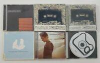 Dashboard Confessional CD Bundle (SEE DESCRIPTION FOR TITLES)