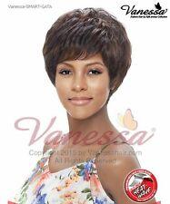 Vanessa Smart Wig Gata, Synthetic Tongable, Breathable