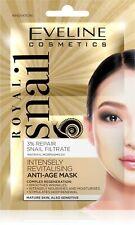 Eveline Royal Snail Intensively Revitalizing Anti-Age Face Mask 2x5 ml
