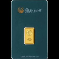 5 g Precious Metal Content per Unit Bullions