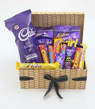 ULTIMATE CHOCOLATE BOX LUXURY HAMPER GIFT CADBURY Birthday Christmas Diwali