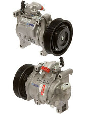 New Compressor And Clutch 20-22058 Omega Environmental