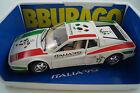 Bburago Burago Modellauto 1:18 Ferrari Testarossa 1984 Cod. 3019 Italia 90