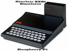 Sinclair ZX81 ~ Raspberry Pi emulator, with ultimate software collection