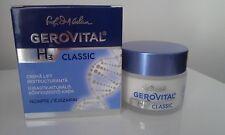 Gerovital classic lifting restructuring night cream for mature skin type 50 ml