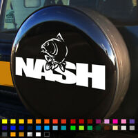 Fox Carp Fishing Stickers Brand New
