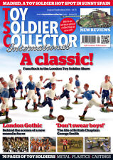 Toy Soldier Collector Magazine Issue 83 August/September 2018 New