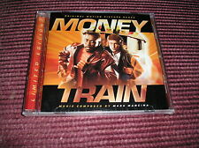 Money Train Mark Mancina (Audio CD) Lala Land