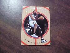 "SHAWN KEMP 1998 UPPER DECK "" HARDCOURT "" NBA BASKETBALL CARD #10"