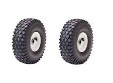 (2) Mower Wheel for 7052268 7052267 7050618 8278 Snapper