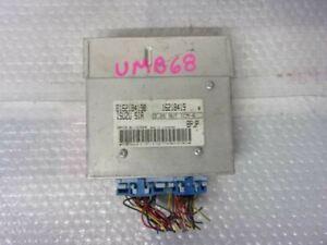 Transmission Control Module Left Hand Dash Fits 94-95 PASSPORT 8162184190