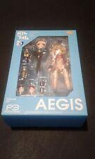 Parfom - Persona 3 - Aigis - Phat Company - New, Unopened Figure Aegis