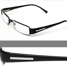 e8fb898f3628 PRADA 131 mm - 139 mm Temple Rectangular Eyeglass Frames