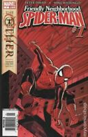 Friendly Neighborhood Spider-Man #1 (2005) Marvel Comics