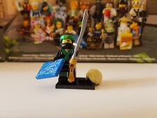 71019 LEGO® NINJAGO® MOVIE™ Nr. 3 Lloyd Neu & Unbespielt