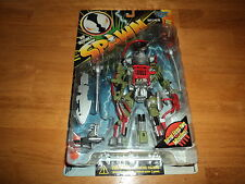MCFARLANE TOYS' 1996 SERIES 7 NO-BODY SPAWN ACTION FIGURE SEALED