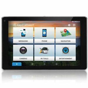 Rand McNally 0528018477 OverDryve 7 RV GPS Device Bluetooth & Free Lifetime Maps
