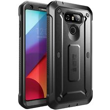 LG G6 Case SUPCASE Full-body UBPro Rugged Holster Case Built-in Screen Pro 2017