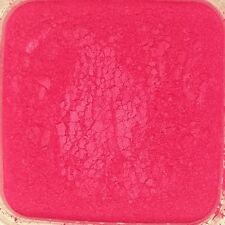 1.5oz Natural Flashy Red Mica Pigment Powder Soap Making Cosmetics - 1 1/2 ounce
