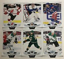 2019-20 UPPER DECK SERIES 2 O-PEE-CHEE UPDATE 10 CARD COMPLETE SET #601 TO 610