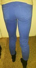 GET 'EM SPRUNG 4 SUMMER! Calvin Klein Jeans Skinny Crop Stretch Pant FREE SHIP!