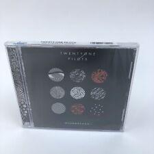 Twenty One Pilots - Blurryface Audio CD Brand New Sealed