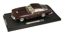 FERRARI 250GT BERLINETTA LUSSO STEVE McQUEEN DIE CAST 1/18 BY HOT WHEELS P9912