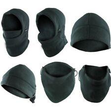 Berretto cappello Passamontagna Copricapo Antivento unisex multiuso invernale