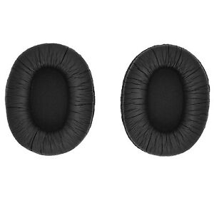 GENUINE Audio-Technica Replacement Ear Pads Foam Cushions for ATH M30 Headphones