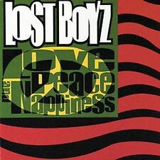 Love, Peace & Nappiness [Edited Version] 2000 by Lost Boyz
