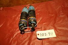 S&W gl1000  street stroker shocks