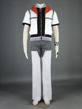 Kingdom Hearts Cosplay Costume Roxas Any Size