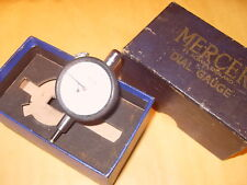 "Mercer Dial Gauge - .001"" - As Photo - Boxed"