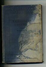 P. Vergili Maronis # AENEIS # B.G. Teubneri 1915