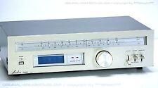 AUDION T-500 Vintage AM/FM Stereo Tuner!! Top-Zustand + Gewartet!!