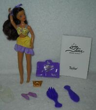 "#6545 New Displayed Vintage Starr Model Agency Funwear Taylor 6 1/2"" Doll"