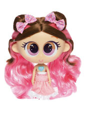 Distroller NEW Muñeca Doll Mis Pastelitos Chamoy & Amiguis Pink Hair