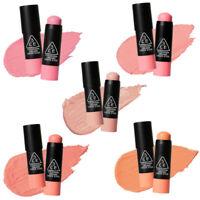 3CE 3 Concept Eyes Stylenanda 3CE CREAMY CHEEK STICK Pink Coral Cream Blush