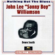 "John Lee ""Sonny Boy"" Williamson* - Down South (2xCD)"