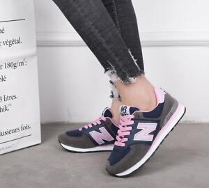 EUR 36-44  Laufen Schuhe Freizeit Sea Escape Sneaker Turnschuhe New Balance