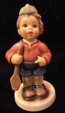"Goebel Hummel ""First Mate"" Figurine Tmk8 #2148/B"
