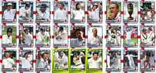 England's Ashes victory 2009 cricket Trading Cards